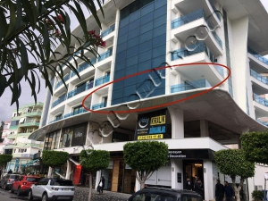 2 Bedroom Luxury Apartment in The Center of Alanya